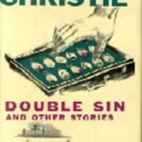 Double Sin and Other Stories is listed (or ranked) 17 on the list The Best Miss Marple Books
