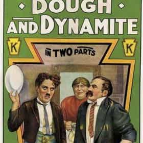 Dough and Dynamite