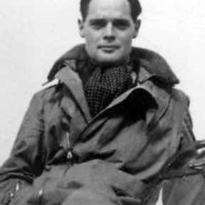 Douglas Bader is listed (or ranked) 2 on the list Famous St Edward's School Alumni