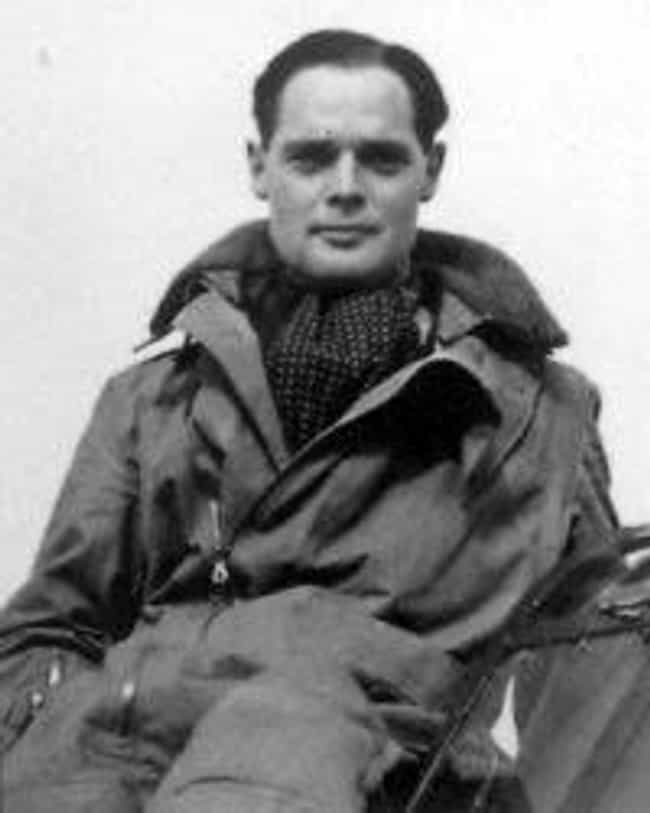 Douglas Bader is listed (or ranked) 4 on the list Famous Aviators from England
