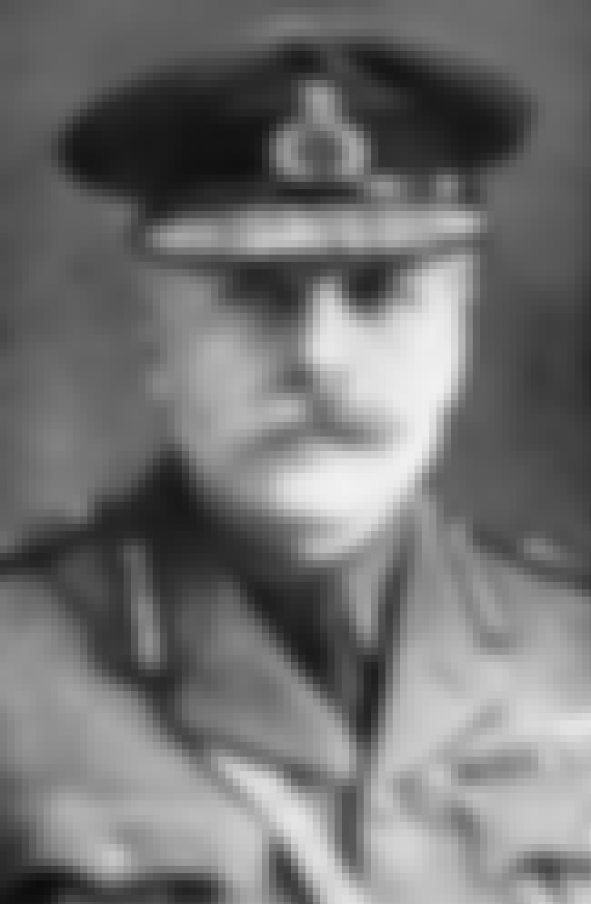 Douglas Haig, 1st Earl Haig is listed (or ranked) 3 on the list The Worst World War I Generals