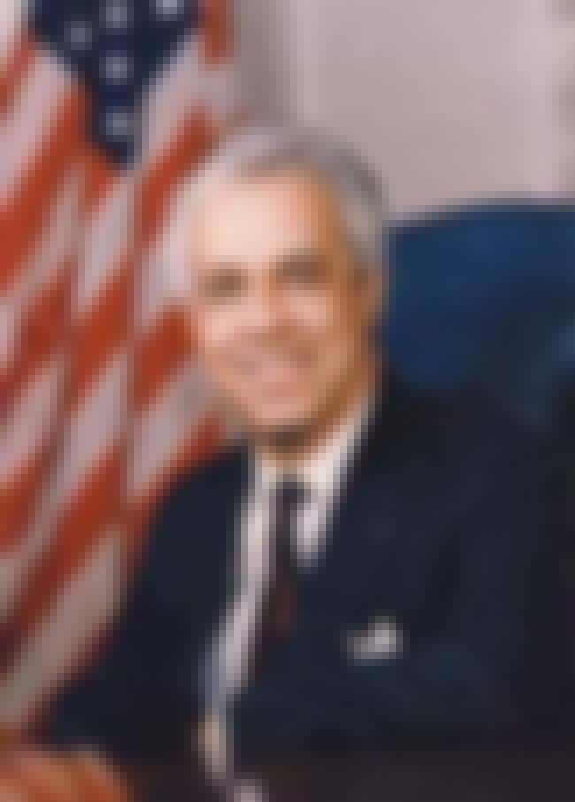 Douglas Wilder is listed (or ranked) 2 on the list Famous Howard University School Of Law Alumni
