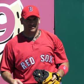 Doug Mirabelli is listed (or ranked) 6 on the list The Best Red Sox Catchers of All Time