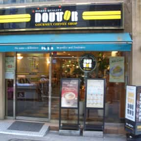 Doutor Coffee is listed (or ranked) 23 on the list The Best Coffee House Chains
