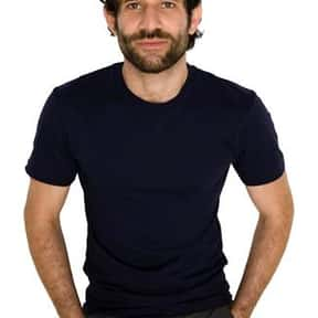 Dov Charney is listed (or ranked) 19 on the list Famous Tufts University Alumni