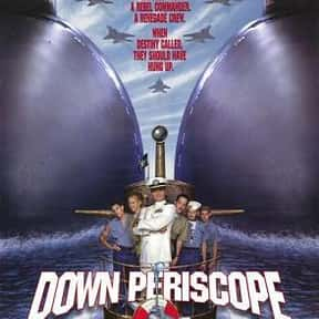 Down Periscope is listed (or ranked) 7 on the list The Best Rip Torn Movies of All Time, Ranked