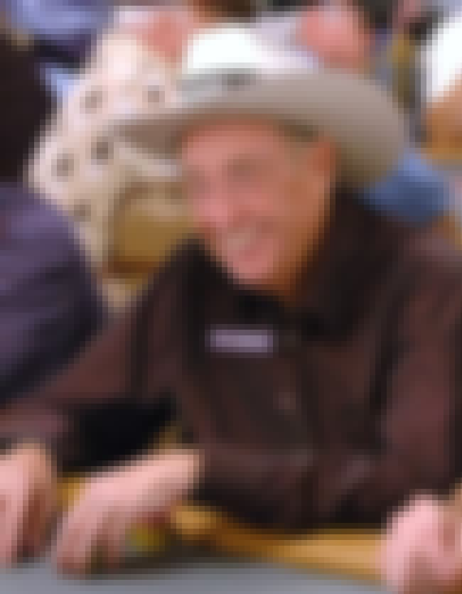 Doyle Brunson is listed (or ranked) 5 on the list Favorite Poker Players