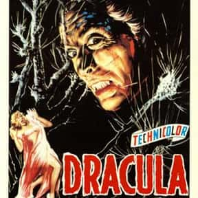 Dracula is listed (or ranked) 23 on the list The Best Horror Movie Remakes