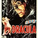 Dracula is listed (or ranked) 47 on the list The Best Horror Movie Remakes