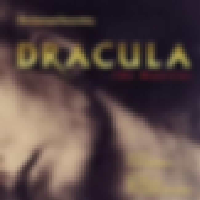 Dracula, the Musical is listed (or ranked) 1 on the list Frank Wildhorn Plays List