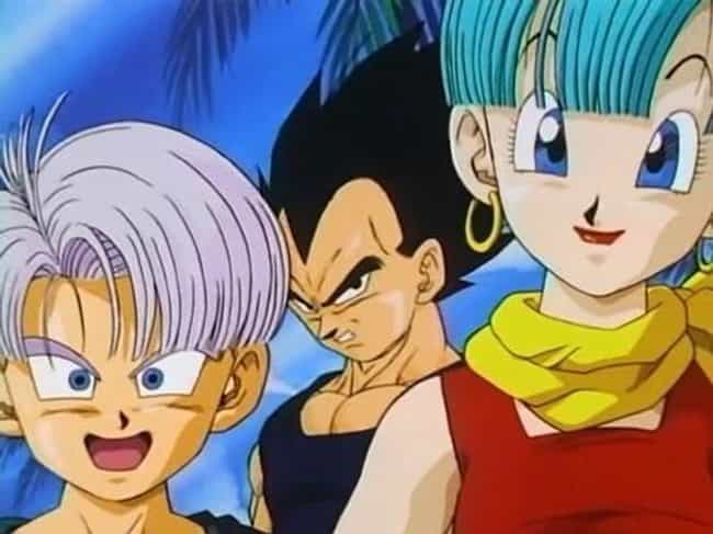 Dragon Ball Z Is Listed Or Ranked 2 On The List Best Old