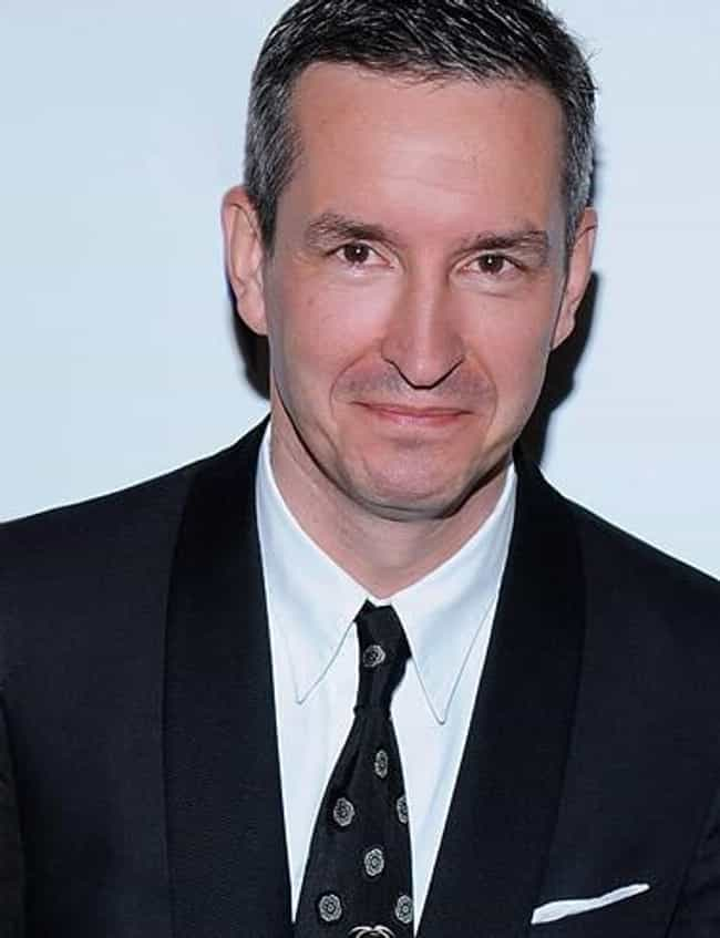 Dries van Noten is listed (or ranked) 4 on the list Famous Fashion Designers from Belgium