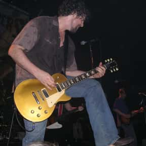 Drive-By Truckers is listed (or ranked) 15 on the list The Best Guitar Teams