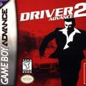 Driver 2 is listed (or ranked) 8 on the list The Best PlayStation Racing Games