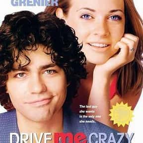 Drive Me Crazy is listed (or ranked) 23 on the list Great Movies About Male-Female Friendships