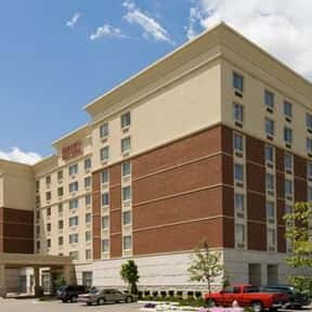 Drury Hotels is listed (or ranked) 23 on the list Companies Headquartered in Missouri