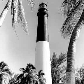 Dry Tortugas Light is listed (or ranked) 18 on the list Lighthouses in Florida