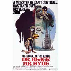 Dr. Black, Mr. Hyde