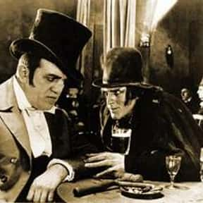 Dr. Jekyll and Mr. Hyde is listed (or ranked) 25 on the list The Best Movies About Split Personalities
