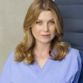 Meredith Grey is listed (or ranked) 23 on the list The Best Female Characters on TV Right Now