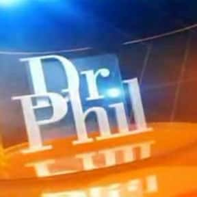 Dr. Phil is listed (or ranked) 19 on the list The Best Daytime TV Shows