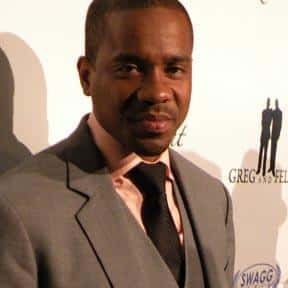Duane Martin is listed (or ranked) 16 on the list Famous People Named Dwayne or Duane