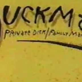 Duckman is listed (or ranked) 3 on the list Nancy Travis TV Show/Series Credits