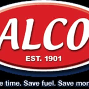ALCO Stores is listed (or ranked) 16 on the list Companies Headquartered in Kansas