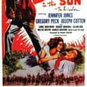 Duel in the Sun is listed (or ranked) 10 on the list The Best '40s Western Movies