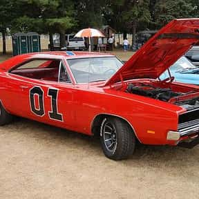 The Dukes of Hazzard is listed (or ranked) 14 on the list The Best 1980s Primetime TV Shows
