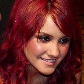 Dulce María is listed (or ranked) 11 on the list TV Actors from Mexico City