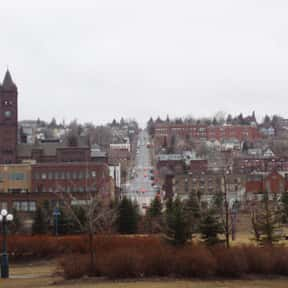 Duluth is listed (or ranked) 7 on the list The Best US Cities for Hiking