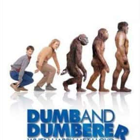 Dumb & Dumberer: When Harry Me is listed (or ranked) 21 on the list The Best Shia LaBeouf Movies