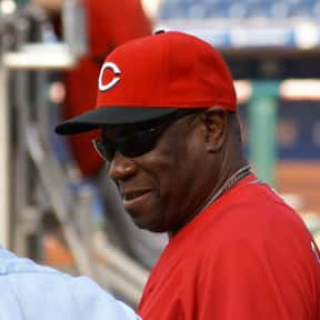 Dusty Baker is listed (or ranked) 4 on the list The Best Dodgers Left Fielders of All Time