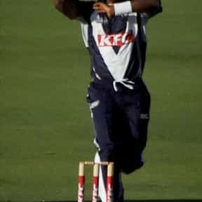 Dwayne Bravo is listed (or ranked) 14 on the list Famous People Named Dwayne or Duane