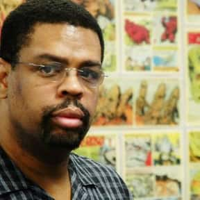 Dwayne McDuffie is listed (or ranked) 12 on the list Famous People Named Dwayne or Duane