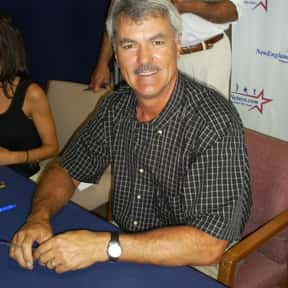 Dwight Evans is listed (or ranked) 8 on the list Famous People Whose Last Name Is Evans