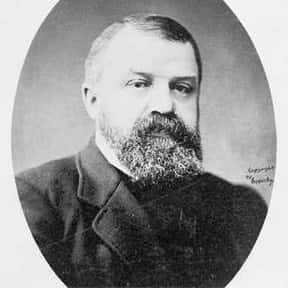 Dwight L. Moody is listed (or ranked) 15 on the list List of Famous Preachers