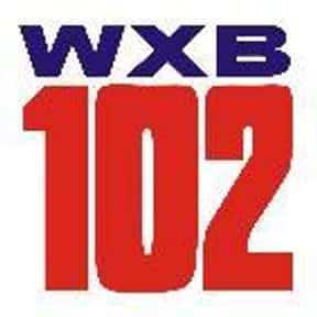 WXB 102 is listed (or ranked) 1 on the list Punk Rock Radio Stations and Networks
