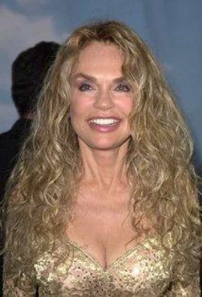 Dyan Cannon is listed (or ranked) 4 on the list Three Sisters Cast List