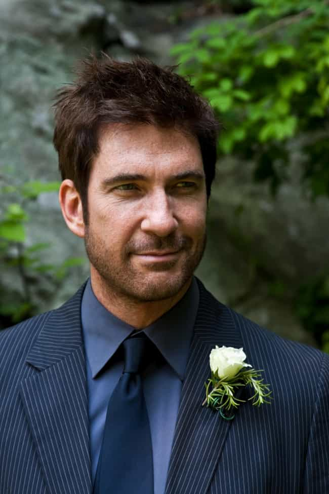 Dylan McDermott is listed (or ranked) 2 on the list Men Who Melissa Gilbert Has Dated