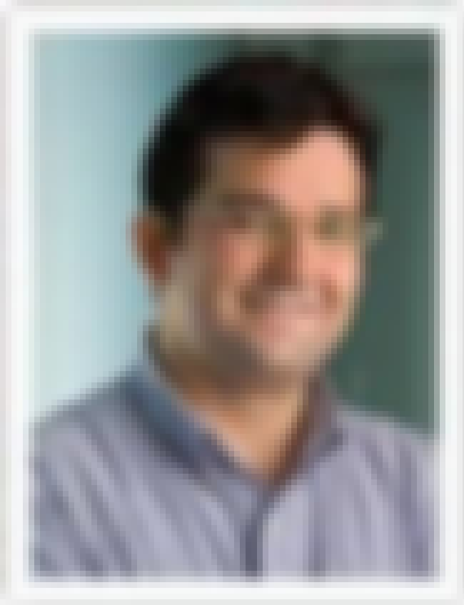 Eric Ries is listed (or ranked) 4 on the list The Top Rambus Employees