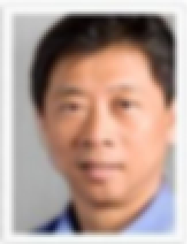Andy Chan is listed (or ranked) 1 on the list The Top Rambus Employees