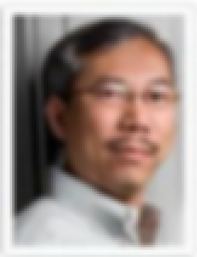David Nguyen is listed (or ranked) 3 on the list The Top Rambus Employees