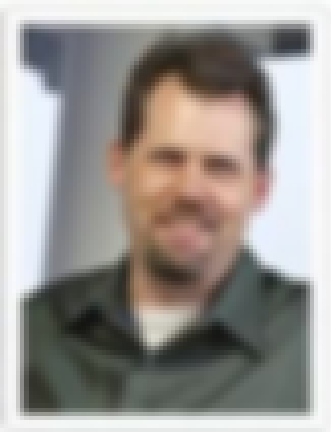 Craig Hampel is listed (or ranked) 2 on the list The Top Rambus Employees