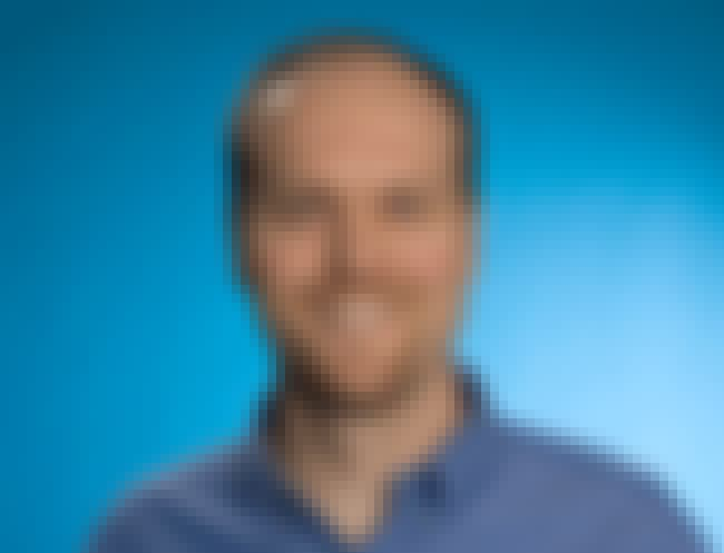 Barry Vandevier is listed (or ranked) 1 on the list The Top Travelocity Employees