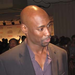 D. B. Woodside is listed (or ranked) 12 on the list Full Cast of The Temptations Actors/Actresses