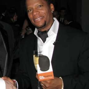 D. L. Hughley is listed (or ranked) 24 on the list Full Cast of Scary Movie 3 Actors/Actresses