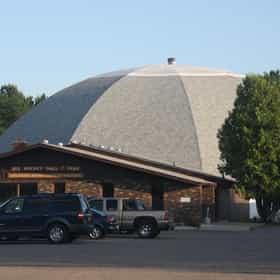 Eagle River Stadium