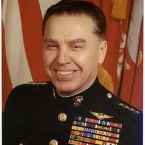 Earl E. Anderson is listed (or ranked) 19 on the list Legion of Merit Winners